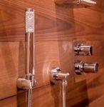 Автономный гигиенический душ