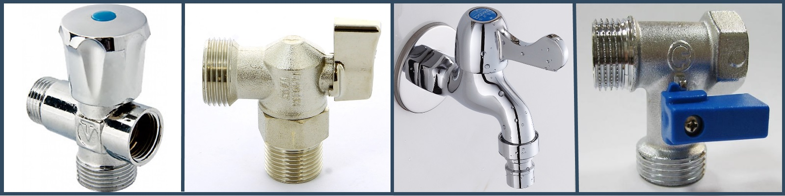 Подключение к системе холодного водоснабжения